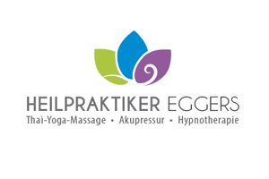 Logo Erstellung Heilpraktiker Eggers in Bammersdorf