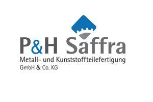 Logo Design für Metallbau Saffra aus Forchheim