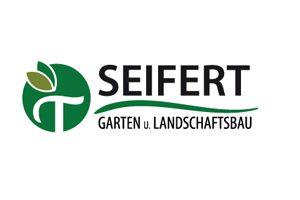 Logo Erstellung Forchheim für Gartenbau Seifert