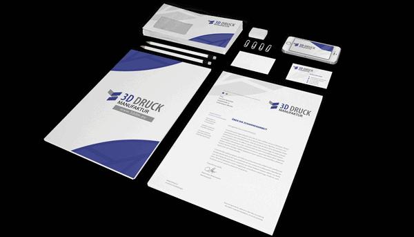 Drucksachen, Geschäftspapiere, Flyer, Werbeagentur aus Forchheim 2S-ART Grafik-Web-Design