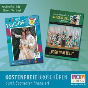 2s-art kostenlose Festschriften und Magazine Forchheim